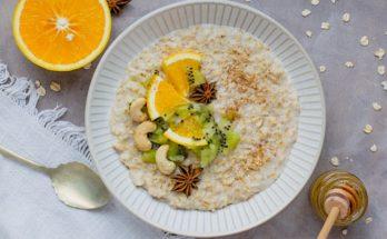 υγιεινο πρωινο